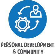 Personal Development & Community